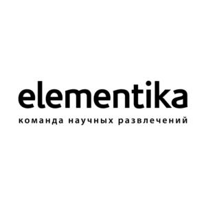 Элементика —Молекулярный бар