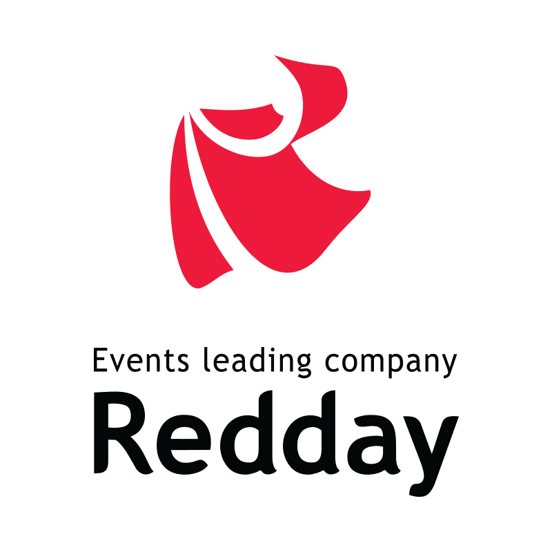 Redday. Events Leading Company