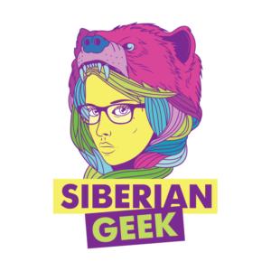 Siberian GEEK —