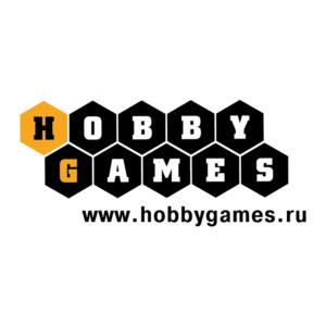 Hobby Games —Настольные игры